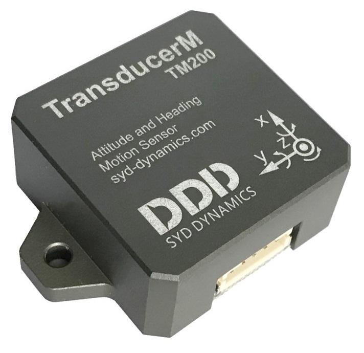 TransducerM_TM200